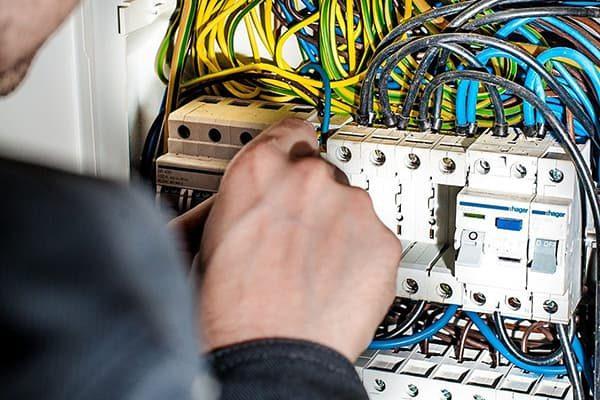 elektriker vejle el-installatør eltavle