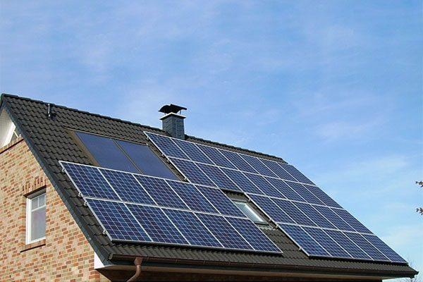 elektriker vejle energioptimering solceller