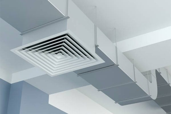 elektriker vejle erhverv ventilationskanal